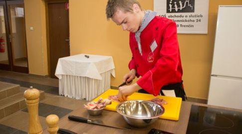 Gastro Junior skills