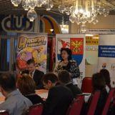 Memorandum o spolupraci 2015