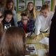 Zážitkové učenie - 28. október medzinárodný deň školských knižníc 2019 - EG04